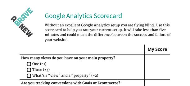 ABN-GA-Scorecard